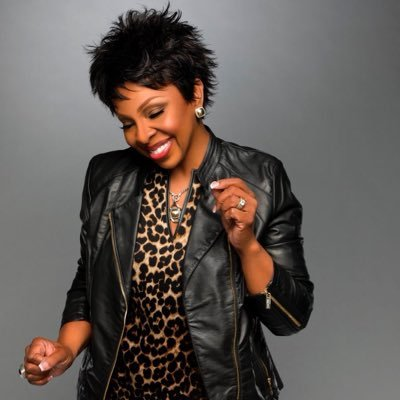Gladys Knight Social Profile