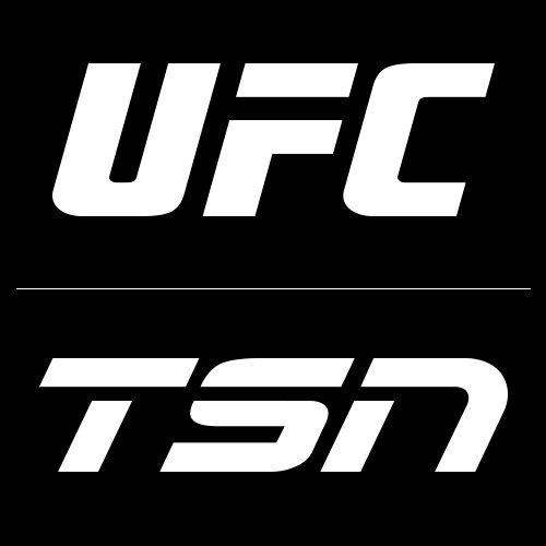 UFC on TSN