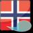 Norwegian Language (@norwaylanguage) Twitter profile photo