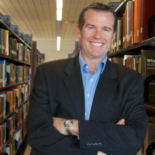 Danny Brassell, PhD