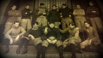 Northbridge Football