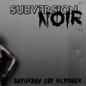 SUBVERSION NOIR