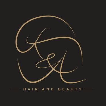 K&A Hair and Beauty on Twitter: