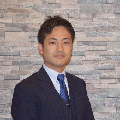 佐藤靖将's Twitter Profile Picture