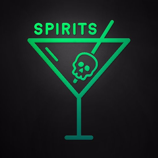 Image result for spirits podcast
