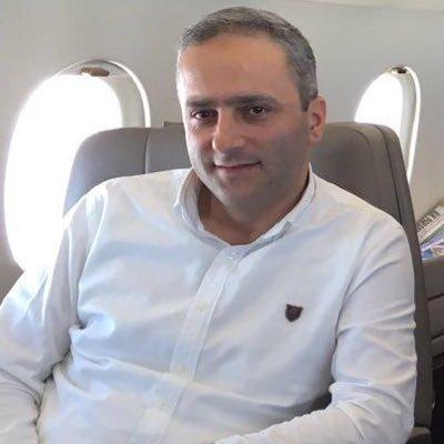 Mehmet Yücel on Muck Rack