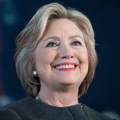 Hillary Clinton Tits