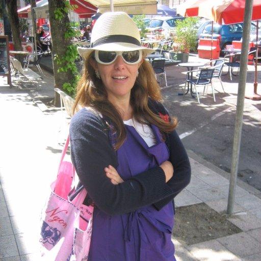 Susan Schwartz Profile Image