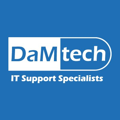 DaMtech I T Support on Twitter: