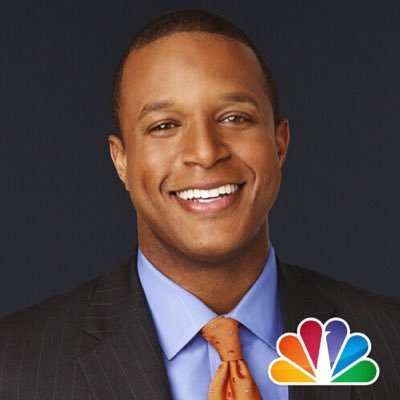 Craig Melvin (@craigmelvin) Twitter profile photo