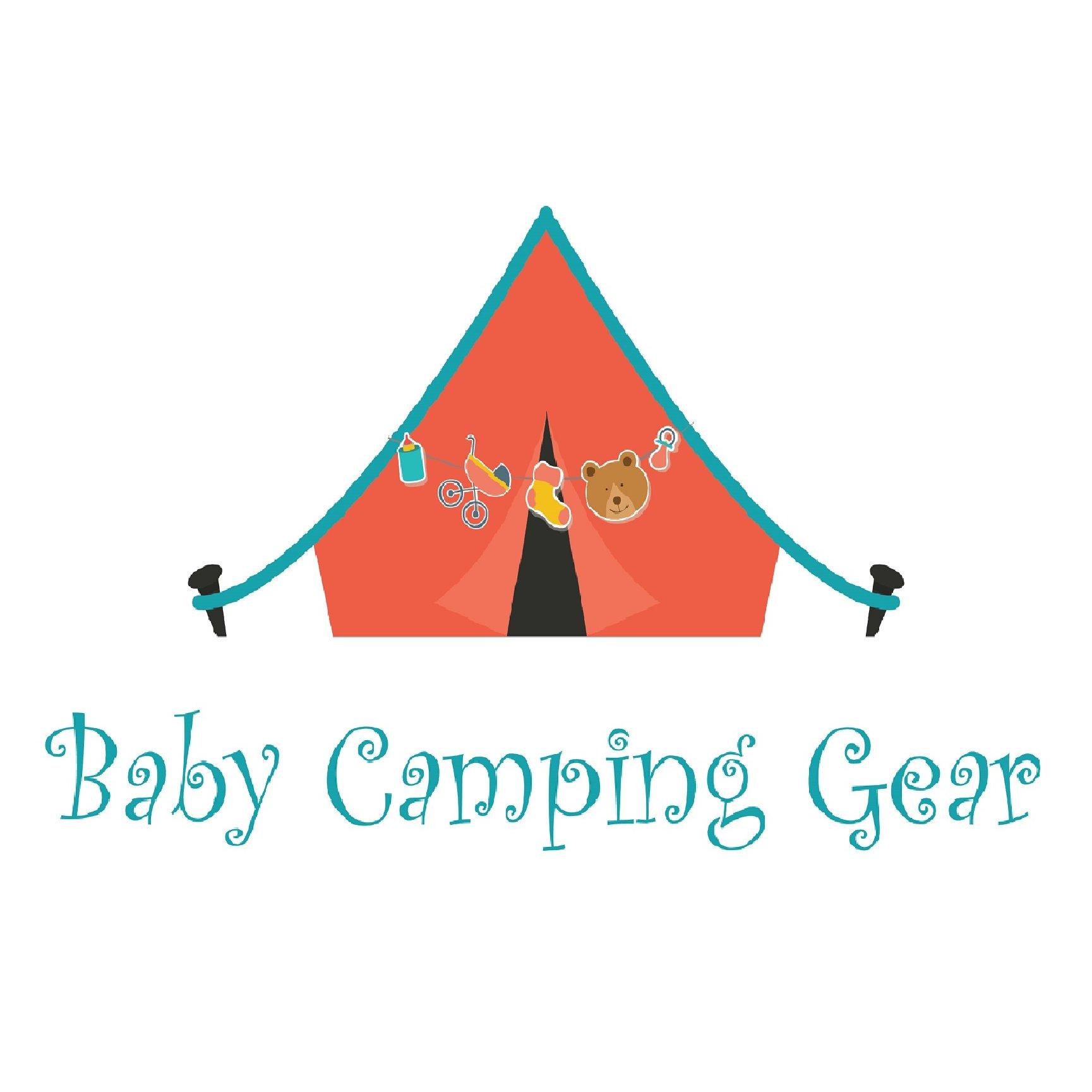 Baby Camping Gear babycampinggear