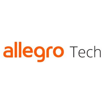 Allegro Tech Allegrotech Twitter