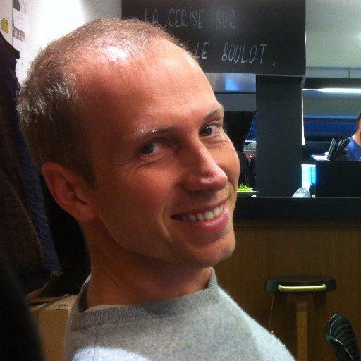 Matthieu Bagory, Parse server software engineer
