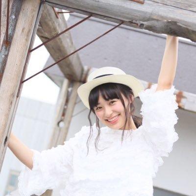 鈴木美羽 Twitter