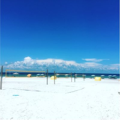 Undertow Beach Bar