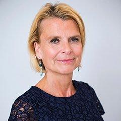 Åsa Regnér Profile Image