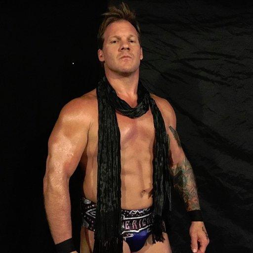 Chris Jericho (@Y2JIsReal)   Twitter