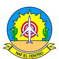 NAF El Centro (@NAFECPAO )
