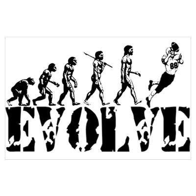 USA Evolution