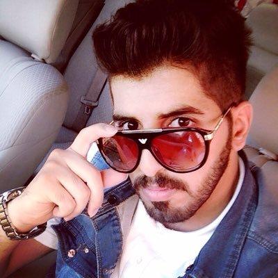 عبدالله العتيبي's Twitter Profile Picture