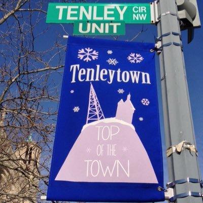 Tenleytown & Around