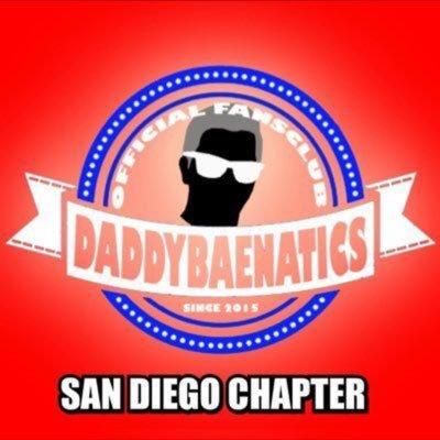 DADDYBaenatics_SDo