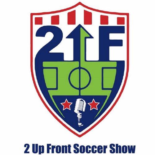 2 upfront soccer