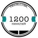 1200 Café (@1200msnm) Twitter