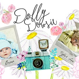 Fiona @ Dolly Dowsie