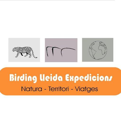BIRDING LLEIDA Exp