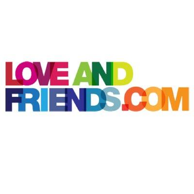 Loveandfriends