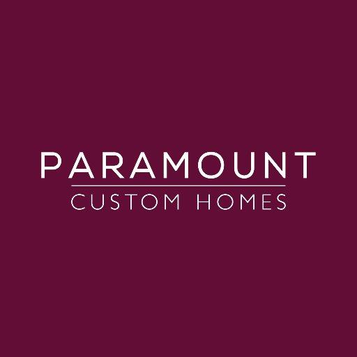 Paramount Homes