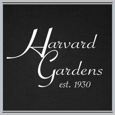 Harvard Gardens Harvardgardens Twitter