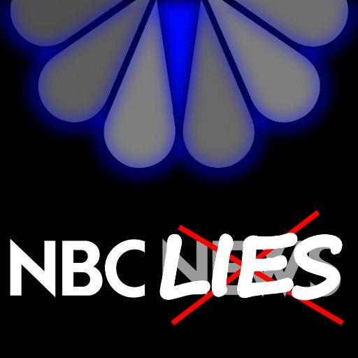 NBC Nightly Lies