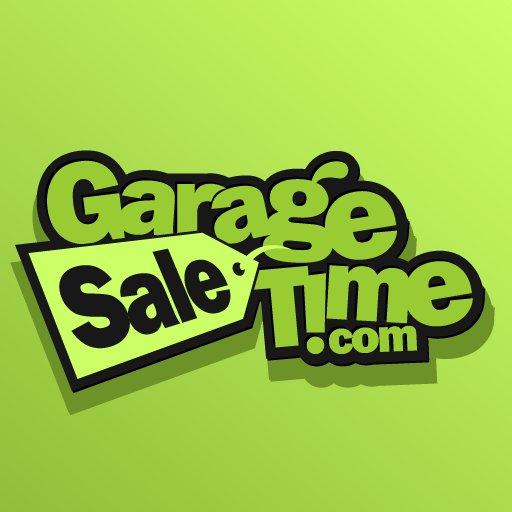 GarageSaleTime com on Twitter:
