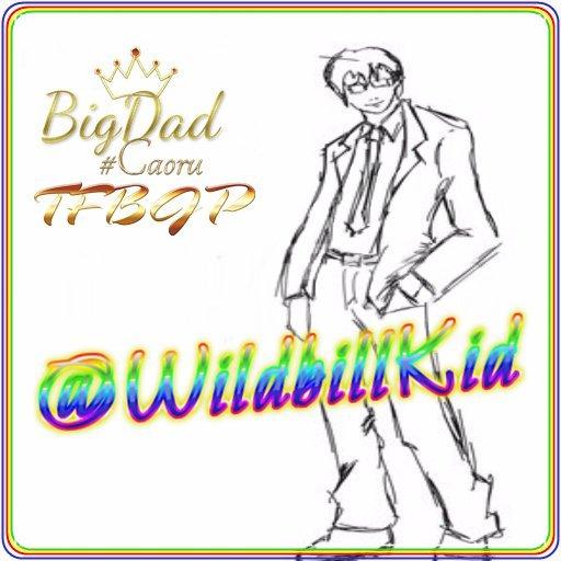@WildbillKid