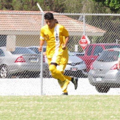 Lahc soccer