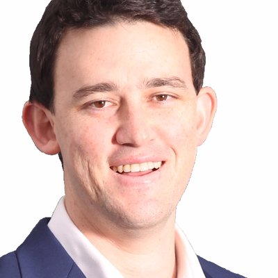 Thomas Conlin on Muck Rack