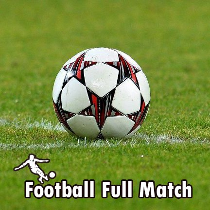 football matches full