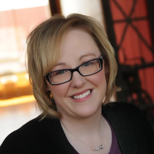 Stacy Green, Author