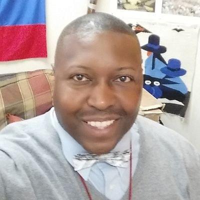 ArmandoJohnson (@ArmandoJohnson) Twitter profile photo