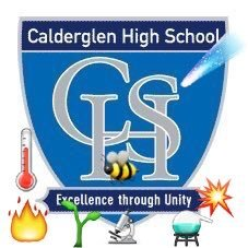 Calderglen Science