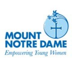 Mount Notre Dame