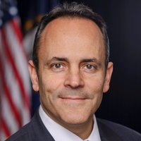Governor Matt Bevin twitter profile