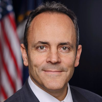 Image result for governor matt bevin