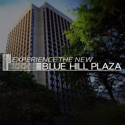 3ce61184507 Blue Hill Plaza on Twitter