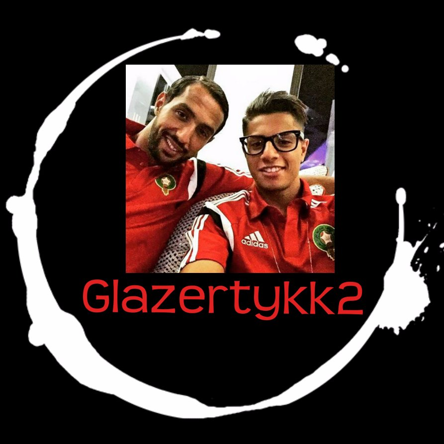 Lucas Moura Lucasmoura7: Imad Bagha (@GLAZERTYKK2)
