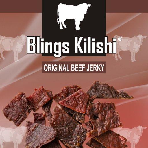 Blings Kilishi