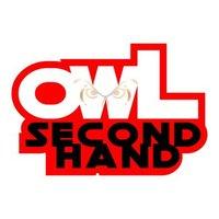 owlsecondhand