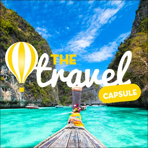 The Travel Capsule